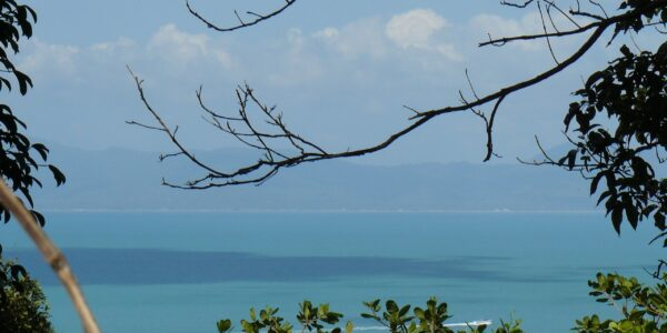 Sea View Land - Mae Nam - Koh Samui - for sale