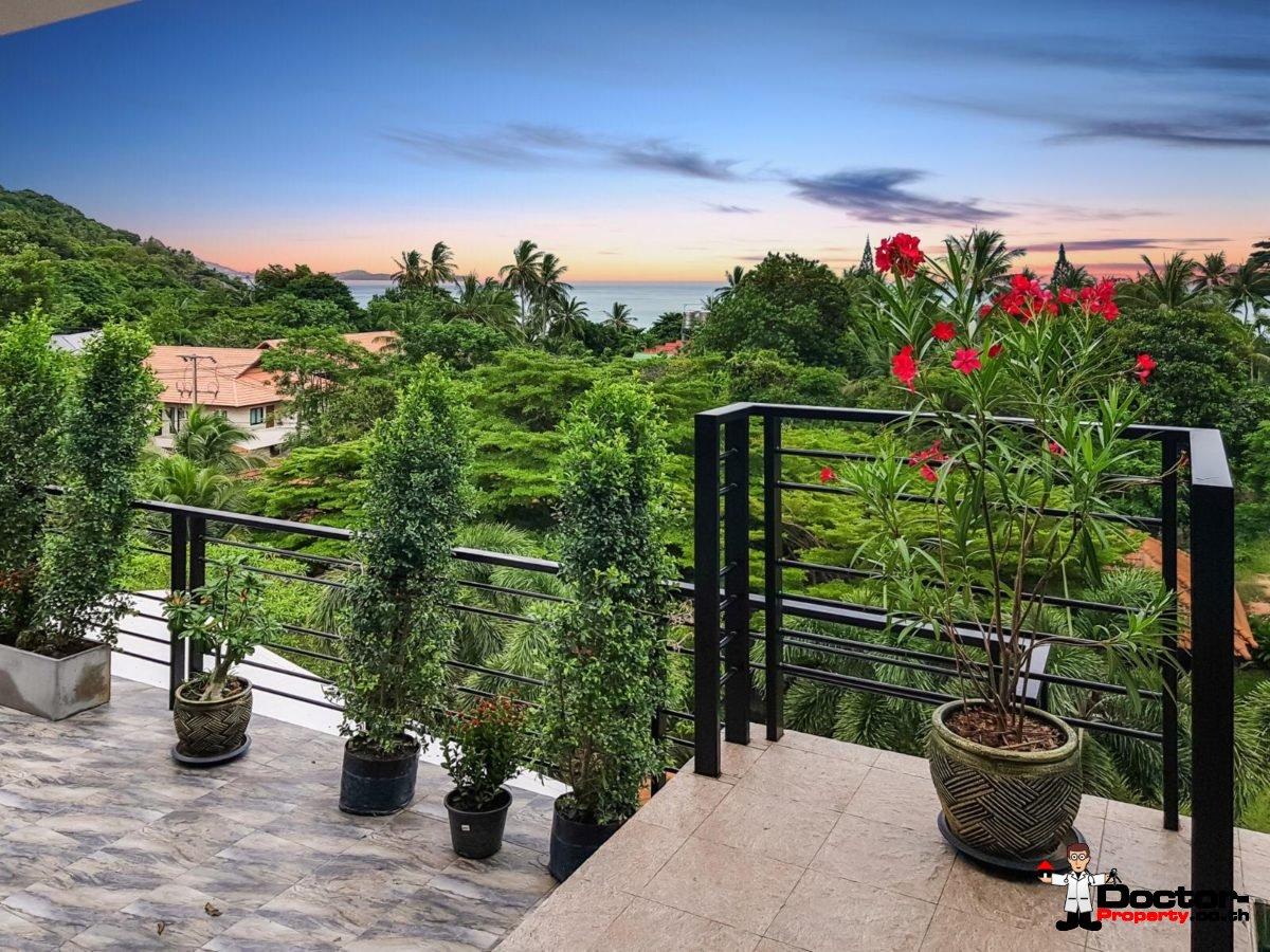 Fantastic 10 Rooms Art Hotel - Lamai Beach - Koh Samui - for sale