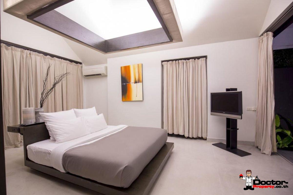 26 Villa Spa Resort - Beachfront - Laem Set - Koh Samui - for sale