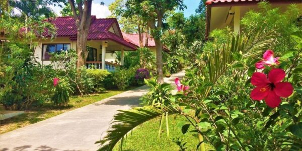 40 Room Resort - Choeng Mon - Koh Samui - for sale