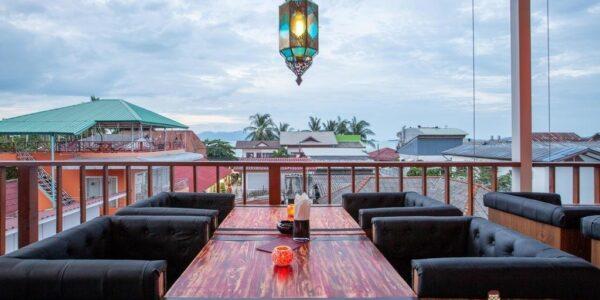 12 Room Beachside Hotel - Fisherman´s Village - Koh Samui - for sale