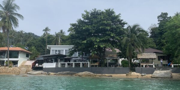 38 Bed Beachfront Hostel - Lamai, Koh Samui - For Sale