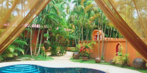 Boutique Villa Resort with 6 Bedrooms - Mae Nam - Koh Samui - for sale