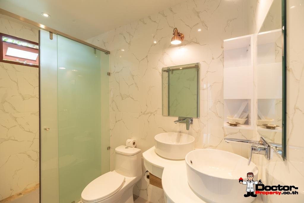 15 Bedrooms Hotel - Plai Laem - Koh Samui - for sale