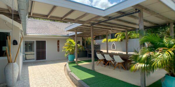 4 Bedroom Pool Villa - Chaweng, Koh Samui - For Sale