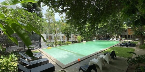 New 3 Bedroom Townhouse in Gated Community - Chaweng, Koh Samui - For Sale