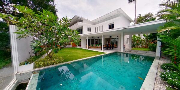 3 Bedroom Pool Villa - Chaweng Noi - Koh Samui - for sale