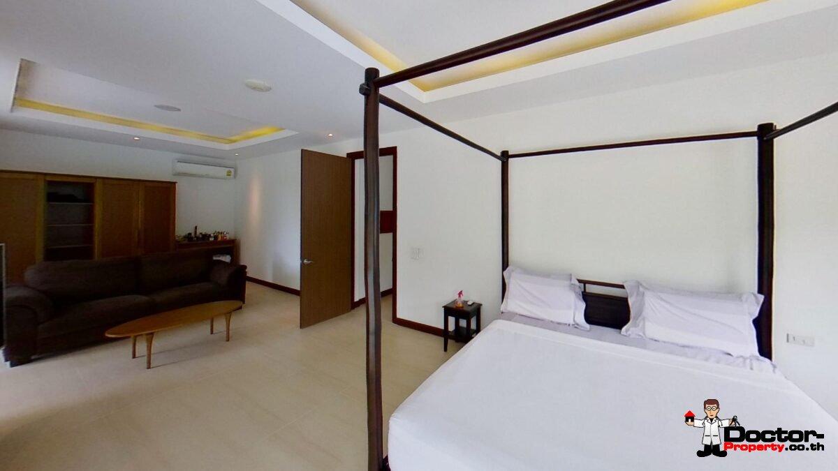 3 Bedroom Pool Villa - Chaweng Noi - Koh Samui - for sale