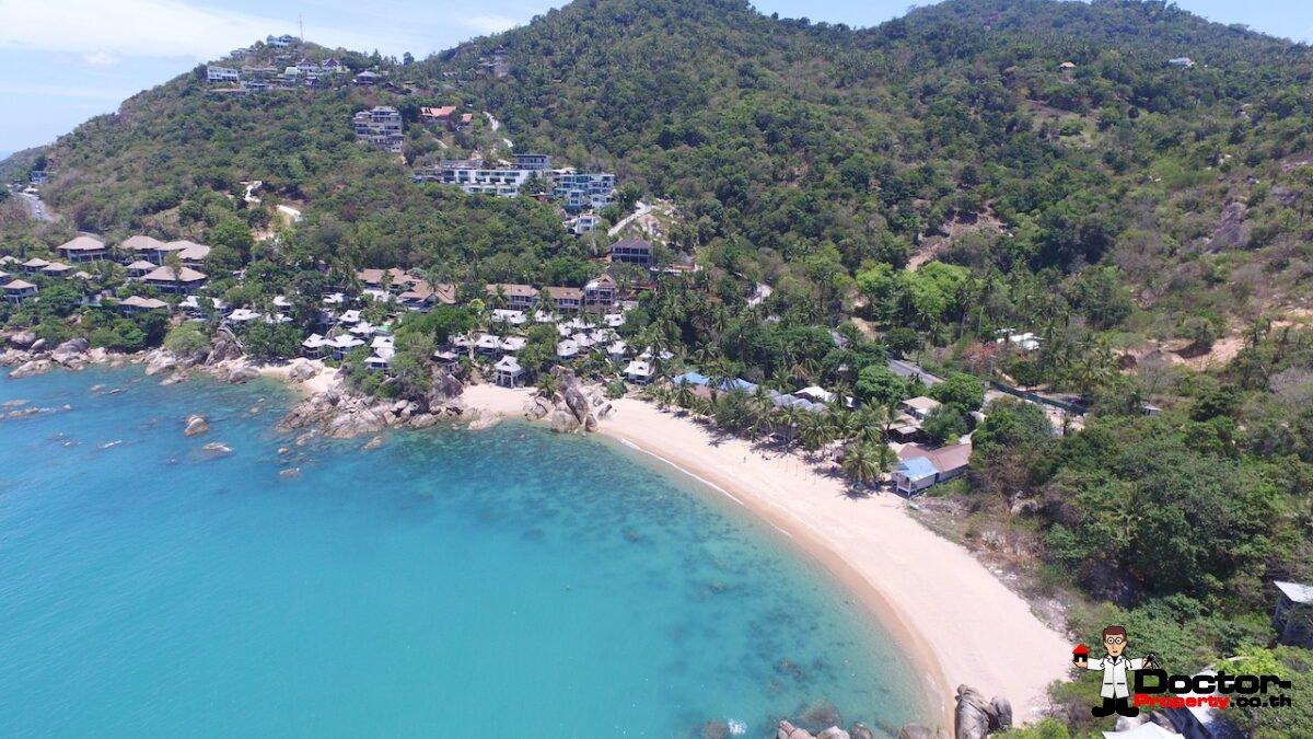 4 Bedroom Sea View Villa - Chaweng Noi - Koh Samui - for sale