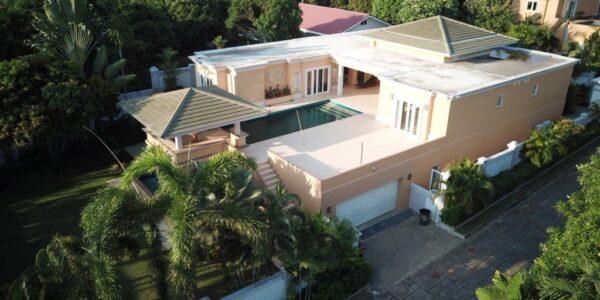 4 Bedroom Villa - 2 Storey - Khao Talo - Pattaya East - for sale