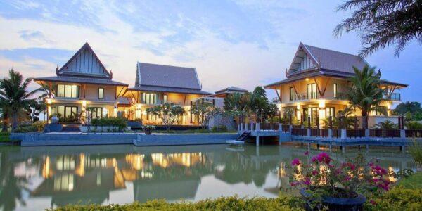 9 Bedroom Private Estate Villa - The Grace - Huay Yai - East Pattaya - for sale