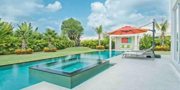 Beautiful 3 Bedroom Villa - The Vineyard - Mabprachan - East Pattaya - for sale