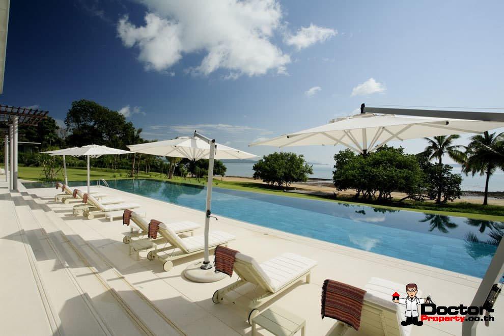 High End Luxury 6 Bedroom Villa Verai - Cape Yamu - Phuket - for sale