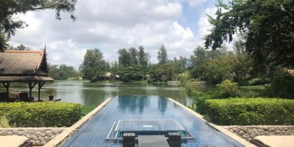 2 Bedroom Villa - Banyan Tree Residence – Laguna – Bang Tao Beach – Phuket West – for sale