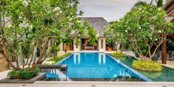 Luxury 7 Bedroom Villa - Anchan Grand Residenses - Bang Tao Beach - Phuket West - for sale