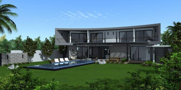 New 7 Bedroom Pool Villa - Laguna Golf Course - Bang Tao Beach - Phuket West - for sale