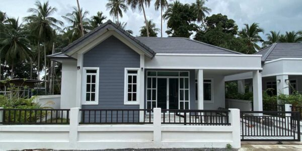 2 Bedroom House – Taling Ngam, Koh Samui – For Sale