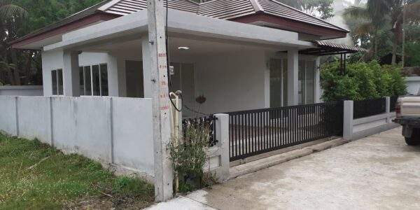2 Bedroom Privat Villa - Taling Ngam - Koh Samui - for sale