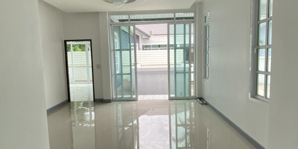 3 Bedroom House – Taling Ngam, Koh Samui – For Sale