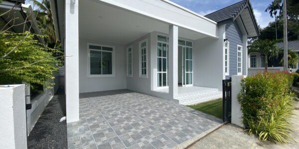 2 Bedroom House – Taling Ngam, Koh Samui – For Sale