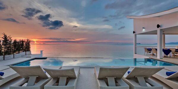 Fantastic 12 Beachfront Bungalow Resort - Ban Tai - Koh Samui - for sale