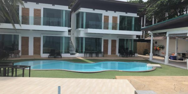 Beachfront Hotel - 56 Rooms - Lamai - Koh Samui - for sale
