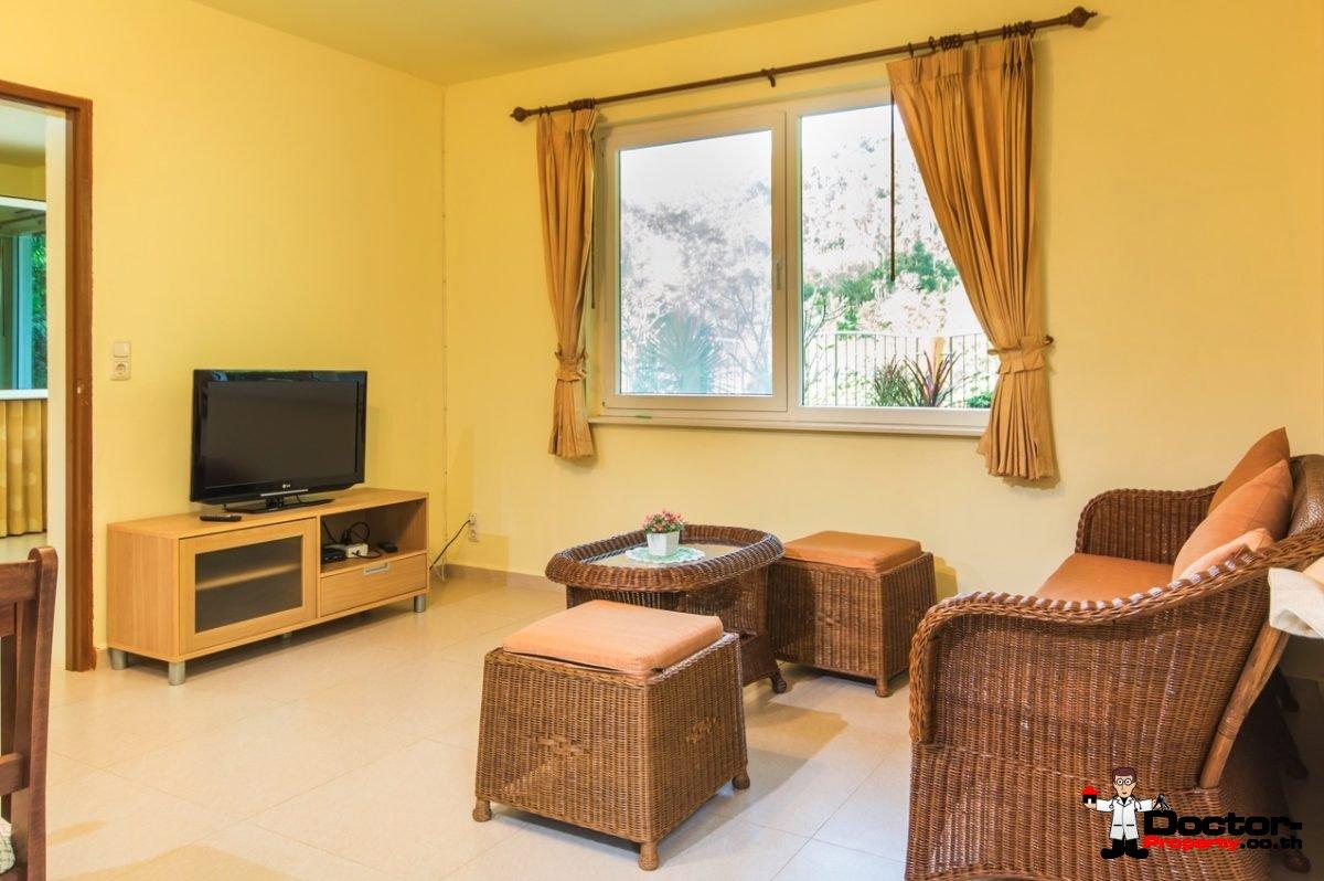 5 Residential Unit House – Nathon – Koh Samui – for sale