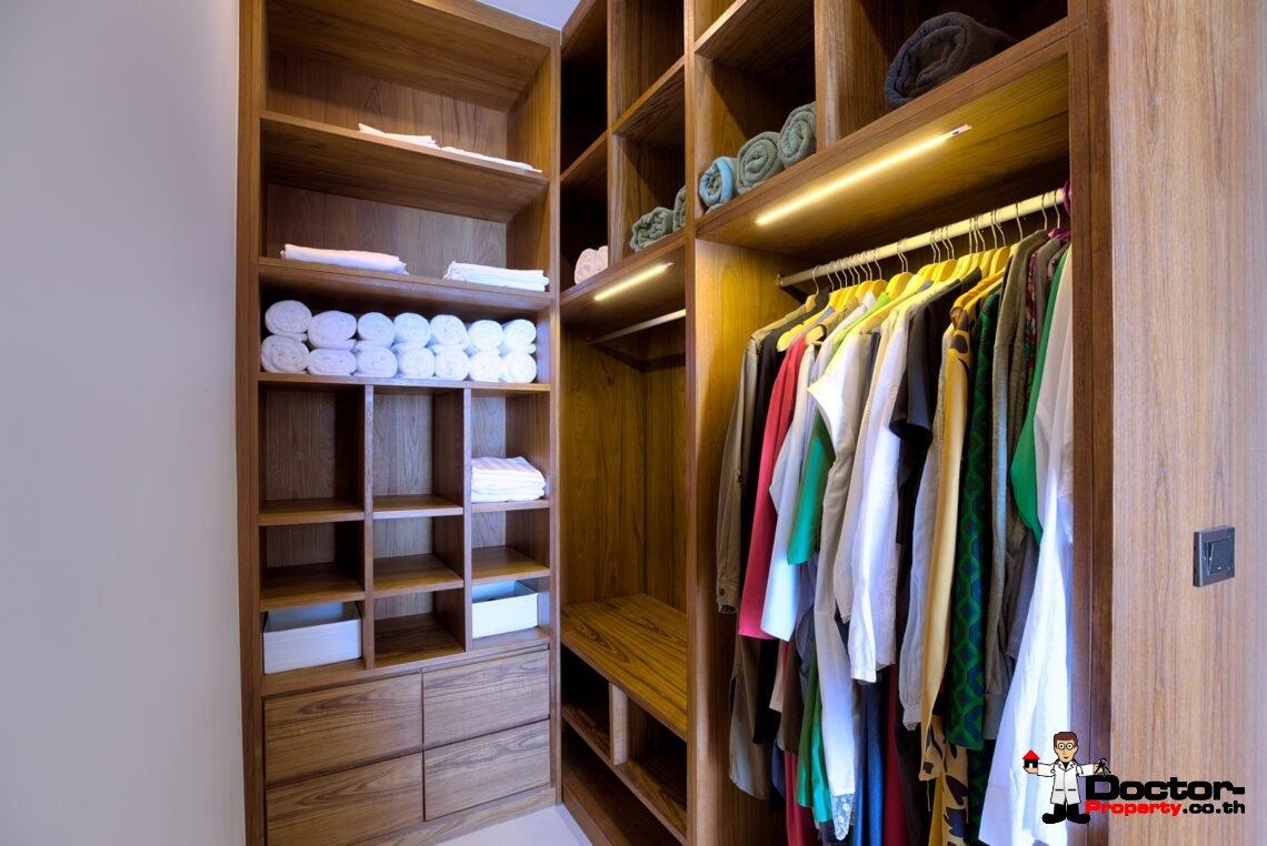 Luxury 5 Bedroom Sea View Villa - Chaweng Noi - Koh Samui - for sale