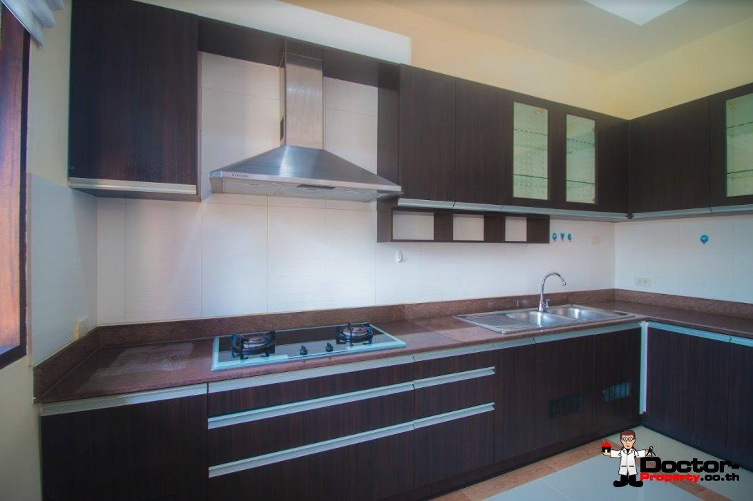 Duplex – 2 Bedroom Apartment – Fisherman´s Village – Koh Samui – for sale