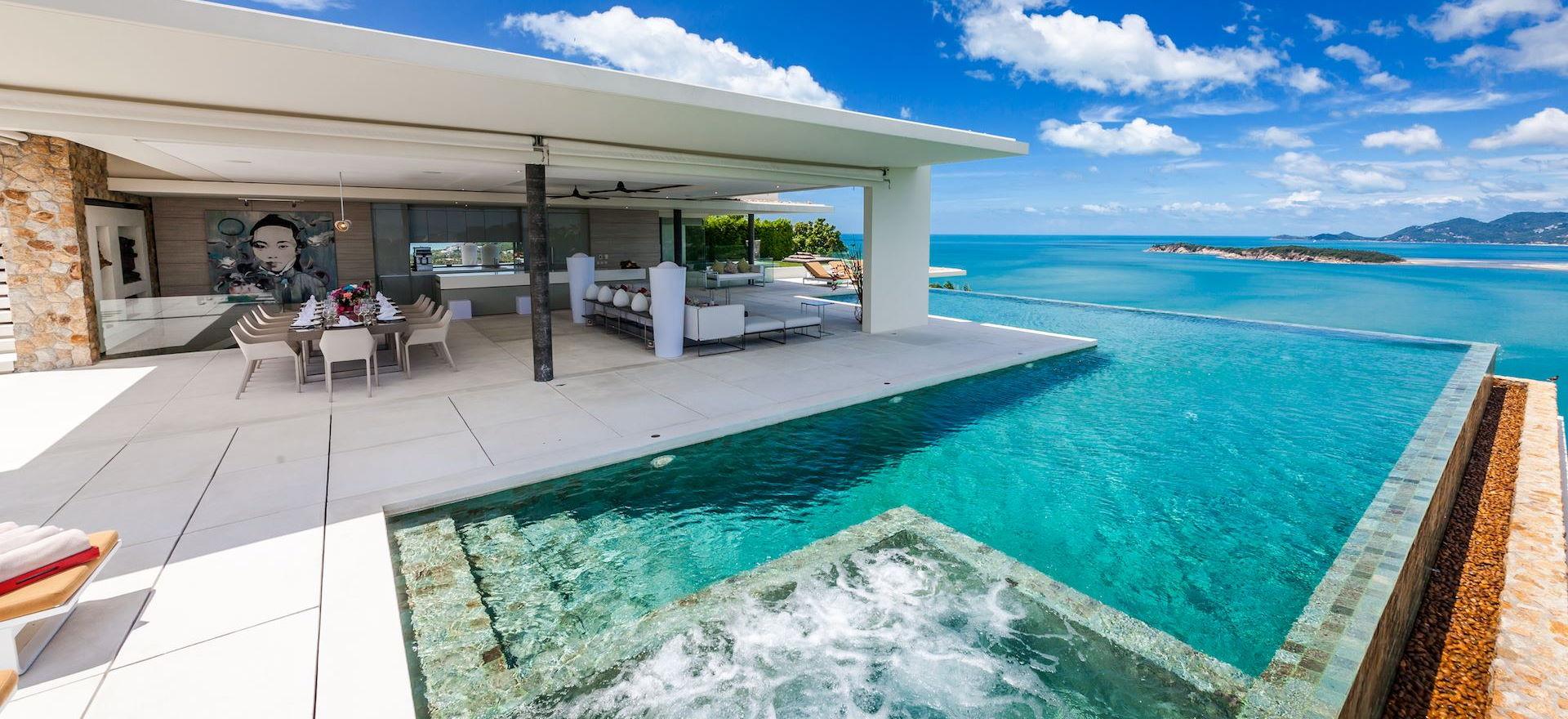 Real Estate Koh Samui - Property for sale - Doctor Property